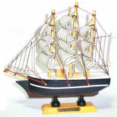 Feng Shui Ship - 15 cm (FESH-001)
