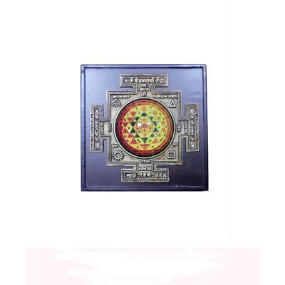 Shri Yantra Chowki (SRCH-001)