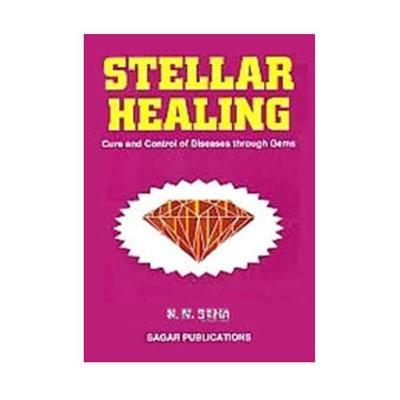 Stellar Healing by N.N.Saha (BOAS-0180)