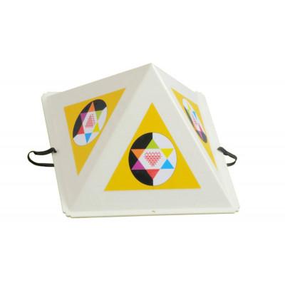 Study Cap Pyramid