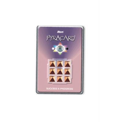 Pyracard - Success & Progress Card -(PCSP-001)
