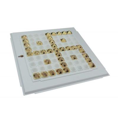 Swastik 700-Gold Pyramid -(PVGS-001)