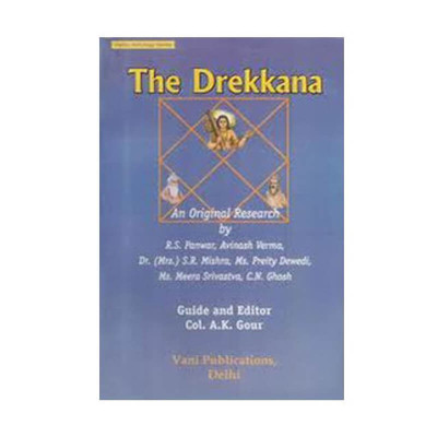 The Drekkana by Col. A. K. Gaur (BOAS-0139)