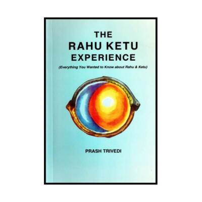 The Rahu Ketu Experience by Prash Trivedi (BOAS-0422)