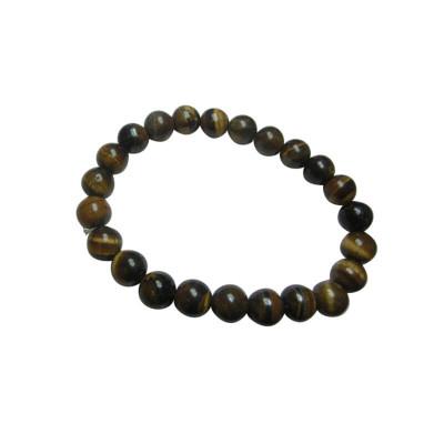 Tiger Eye Bracelet (BRTE-001)