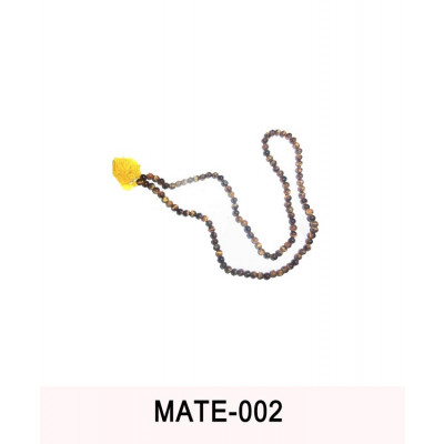 Tiger Eye Rosary / Mala - 05 mm (MATE-002)