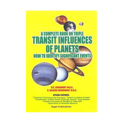 Transit Influences of Planets -(BOAS-0436)