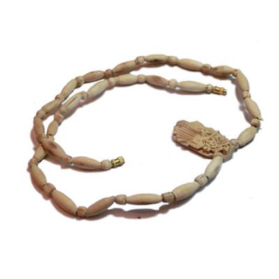 Tulsi Beaded Bracelet (BRTU-001)