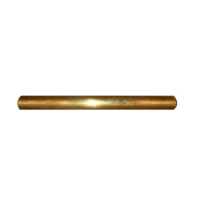 Brass Geopathic Stress Neutralizer Rod (VTCR-002)