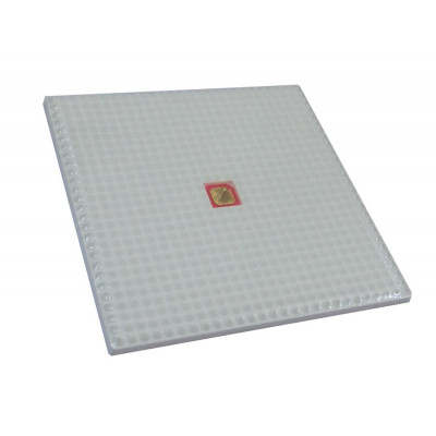 Energy 9x9 Plate Pyramid  (for house, shop and office) (PVEN-001)