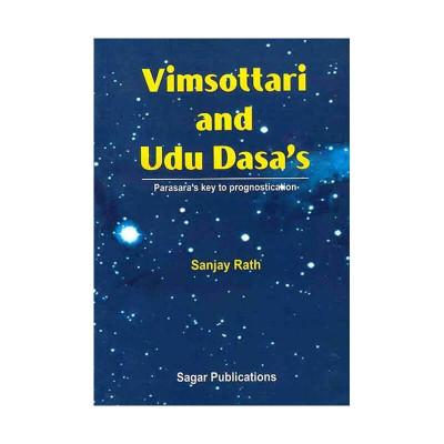 Vimsottari & Udu Dasa's -(BOAS-0432)