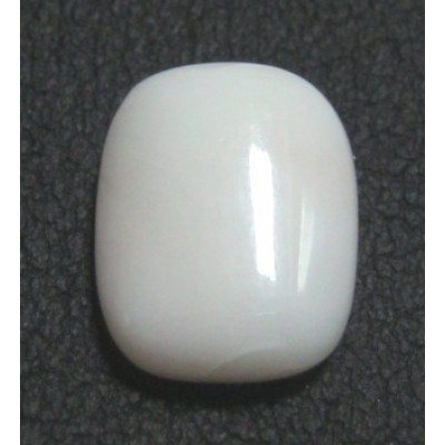White Coral Cushion Cabochon - 9.20 Carat (WC-32)