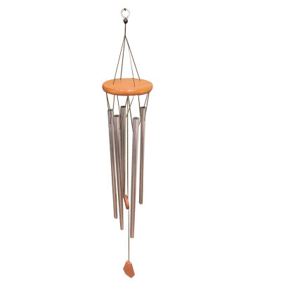 Wind Chime with Five Rods (FEMWC-012)