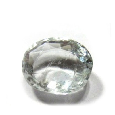 Natural White Topaz Oval Mix - 4.40 Carat (WT-05)