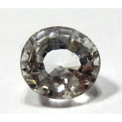 Natural White Topaz Oval Mix - 5.60 Carat (WT-14)