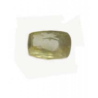 Yellow Sapphire (Pukhraj) Cushion Mix - 4.45 Carat (YS-43)