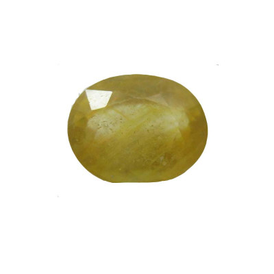 Yellow Sapphire (Pukhraj) Oval Mix 7.95 Carat (YS-55)