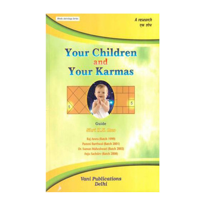 Your Children and Your Karmas- (BOAS-0468)