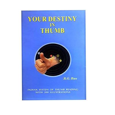 Your Destiny in Thumb (BOAS-0703)