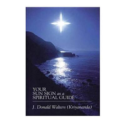 Your Sun Sign As a Spiritual Guide in English - (BOAS-0797)