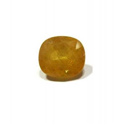 Yellow Sapphire (Pukhraj) Cushion Mix - 8.55 Carat (YS-05)