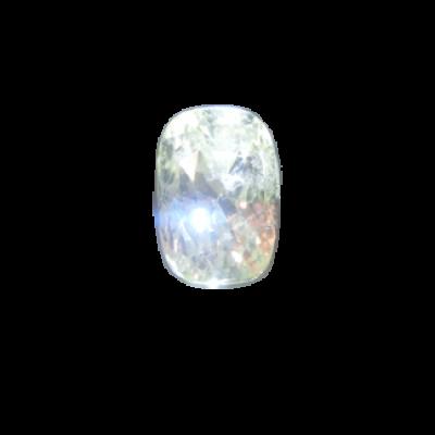 Yellow Sapphire (Pukhraj) Oval Mix Gemstone - 7.10 Carat (YS-11)