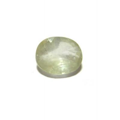 Yellow Sapphire (Pukhraj) Oval Mix - 7.00 Carat (YS-22)