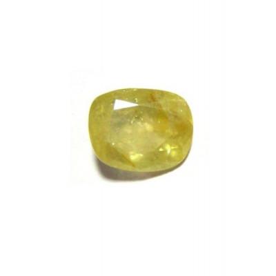 Yellow Sapphire (Pukhraj) Cushion Mix - 4.85 Carat  (YS-08)