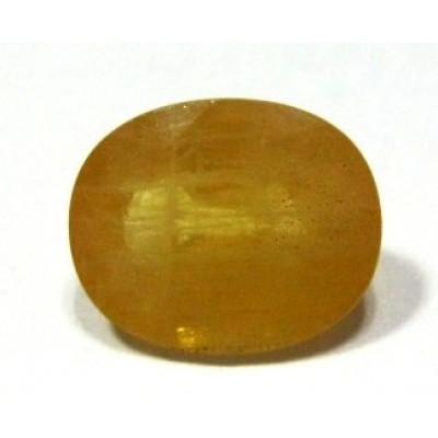 Yellow Sapphire (Pukhraj) Oval Mix - 5.50 Carat (YS-02)