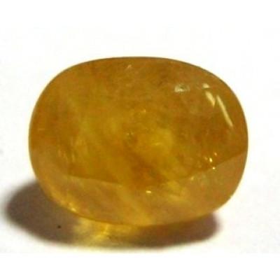 Yellow Sapphire (Pukhraj) Oval Mix 3.75 Carat (YS-10)