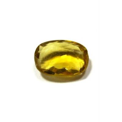 Yellow Topaz Oval Mix - 4.15 Carat (YT-05)