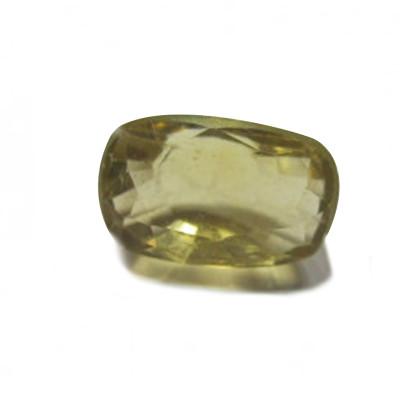 Yellow Topaz Oval Mix - 4.30 Carat (YT-10)
