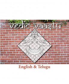 Vedic Vaastu 2.0 Professional Edition (English & Telugu Language) (PLVS-008)