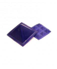 Blue Pyramid - 3 cm (PYBE-002)