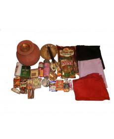 Mool Shanti Puja Samagri (DIMSS-002)