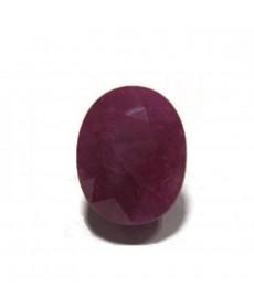 Natural Ruby Manikya - (Chuni) Oval Mix Gemstone - 9.93 Carat (RU-21)