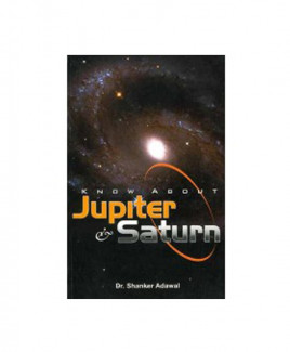 Know About : Jupiter & Saturn by Dr. Shanker Adwal (BOAS-0054)