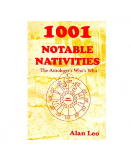 A Thousand & One Notable Nativities -Paperback -(BOAS-0671)