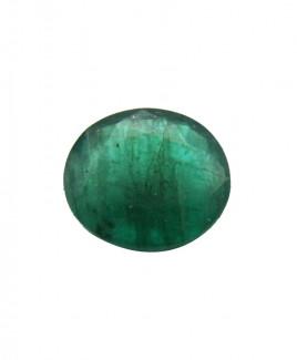 Emerald (Panna) Oval Mix 3.69 Carat (EM-14)
