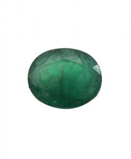 Emerald (Panna) Oval Mix 4.01 Carat (EM-15)