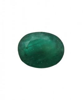 Emerald (Panna) Oval Mix 4.15 Carat (EM-16)