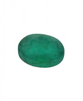 Emerald (Panna) Oval Mix 7.56 Carat (EM-18)