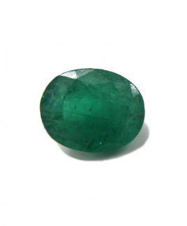 Emerald (Panna) Oval Mix 4.48 Carat (EM-30)