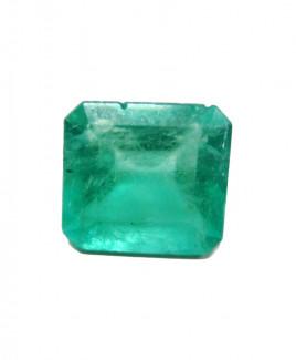 Emerald (Panna) Octagon Step 2.42 Carat (EM-36)