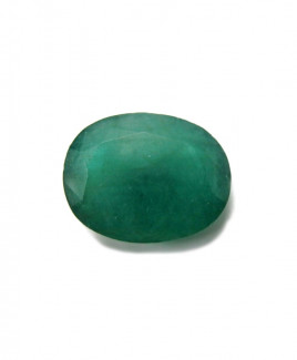 Emerald (Panna) Oval Mix Gemstone 11.65 Carat (EM-39)