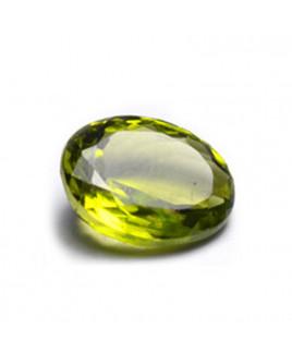 Peridot Gemstone Oval Mix - 5.15 Carat (PD-06)