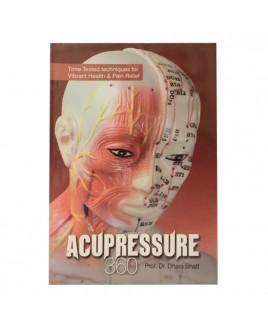 Acupressure 360 (English) -(BOJI-003)