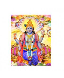 Adhik Mas Vishnu Puja and Yagya – 18 September to 16 October, 2020