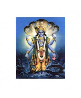 Adhik Purushottam Maas Vishnu Puja - 18 September to 16 October, 2020