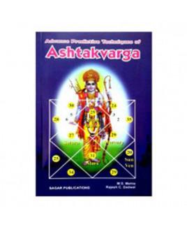 Advance Predictive Techniques of Ashtakvarga (BOAS-0177)